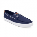 Deals List: Alfani Mens Alfatech Jaret Nylon Plain-Toe Shoes