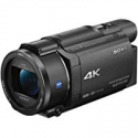 Deals List: Sony Handycam FDR-AX53 16.6 MP 4K Ultra HD Camcorder