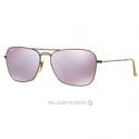 Deals List: Ray Ban RB3136 Caravan 1674K Mens Sunglasses