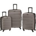 Deals List: Samsonite Omni PC 3-Piece Spinner Luggage Set