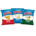 Deals List: Ruffles Potato Chips Variety Pack, 40 Count