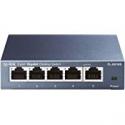 Deals List: TP-LINK TL-SG105 5-Port Gigabit Ethernet Desktop Switch