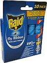 Deals List: Raid Fly Ribbon 10 ct Box