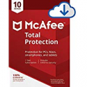 Deals List: McAfee Internet Security 10 Device