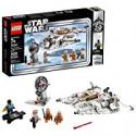 Deals List: LEGO Star Wars TM 20th Anniversary Edition Snowspeeder 75259