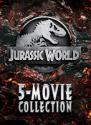 Deals List: Jurassic 5 Movie Bundle 4K UHD Digital