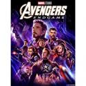 Deals List: Avengers: Endgame HD Digital Movie Rental