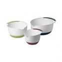 Deals List: OXO Good Grips 3-Pc. Mixing Bowl Set