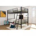 Deals List: Mainstays Twin Over Twin Convertible Metal Bunk Bed