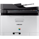 Deals List: Samsung - Xpress C480FW Wireless Color All-In-One Laser Printer