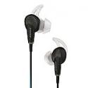 Deals List: Bose QuietComfort 20 Noise Cancelling In-Ear Headphones - Factory Renewed