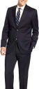 Deals List: Lauren by Ralph Lauren Black Modern Fit Suit