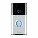 Deals List: Ring Video Doorbell Wi-Fi Motion Activated Camera