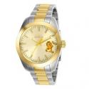 Deals List: Invicta Character Collection Garfield Men's Watch
