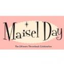 Deals List: @Maisel Day
