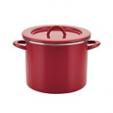 Deals List: Rachael Ray Create Delicious Enamel on Steel 12-Qt. Stockpot