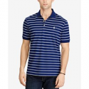 Deals List: Polo Ralph Lauren Men's Custom Slim Fit Soft Touch Cotton Polo