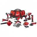 Deals List: Milwaukee Power Tools and Accessories On Sale from $89.97