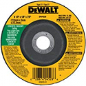 Deals List: DEWALT DW4528 4-1/2-Inch by 1/8-Inch by 7/8-Inch Concrete/Masonry Cutting Wheel