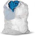 Deals List: Honey-Can-Do LBG-01142 Mesh Laundry Bag, White