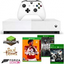 Deals List: Microsoft 1TB Xbox One S All-Digital Edition 6 Game + 2-Mo Xbox Live