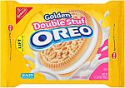 Deals List: Oreo Golden Double Stuf Sandwich Cookies, 15.25 Ounce