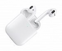 Deals List: Apple AirPods Generation 2 with Wireless Charging Case MRXJ2AM/A