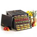 Deals List: Excalibur 3926TB 9-Tray Electric Food Dehydrator