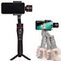 Deals List: Deco Gear 3-Axis Handheld Cell Phone Gimbal Stabilizer