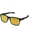 Deals List: Oakley Catalyst Men's Polarized Sunglasses (Polished Black, Polarized)
