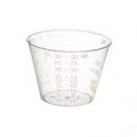 Deals List: 100-Count Medline Non-Sterile Graduated Plastic Medicine Cups