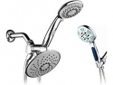Deals List: Luxury Shower Heads Of All Kinds