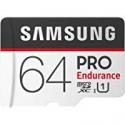 Deals List: Samsung Pro Endurance 64GB Micro SDXC Card