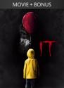 Deals List: IT 2017 Movie 4K UHD Digital + $8 Off IT: Chapter 2 Movie Ticket