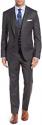 Deals List: Signature Collection Tailored Fit Pinstripe Suit