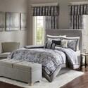 Deals List: Madison Park Elsa 7-Piece Comforter Set Queen