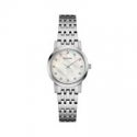 Deals List: Tissot Mens PRC 200 Chronograph Leather Silver Dial Watch