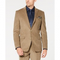 Deals List: Signature Collection Tailored Fit Pinstripe Suit