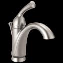 Deals List: Delta Haywood Single Handle Single Hole Lavatory Faucet