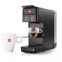 Deals List: illy Y3.2 iperEspresso Espresso & Coffee Machine