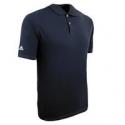 Deals List: Adidas Mens ClimaLite Contrast Stitch Polo Shirt