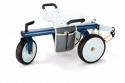 Deals List: Gorilla Carts GCG-RGS Rolling Garden Scooter