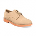 Deals List: Club Room Mens Shiloh Buck Dress Shoes