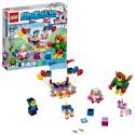 Deals List: LEGO Unikitty! Party Time 41453 Building Kit (214 Piece)
