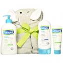 Deals List: Cetaphil Baby Sensitive Skin Bath Time Essentials Gift Set