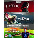 Deals List: Thor: 3-Movie Collection Blu-Ray