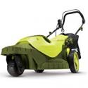 Deals List: Sun Joe in. 12 Amp 3-Wheel Corded Electric Push Lawn Mower