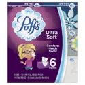 Deals List: 18-Pack Puffs Ultra Soft Facial Tissue + $10 Target GC