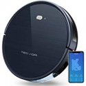 Deals List: Tesvor X500 Wi-Fi Connected Robot Vacuum Cleaner