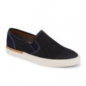 Deals List: Lucky Brand Mens Decker Textile Slip-on Sneaker Shoe